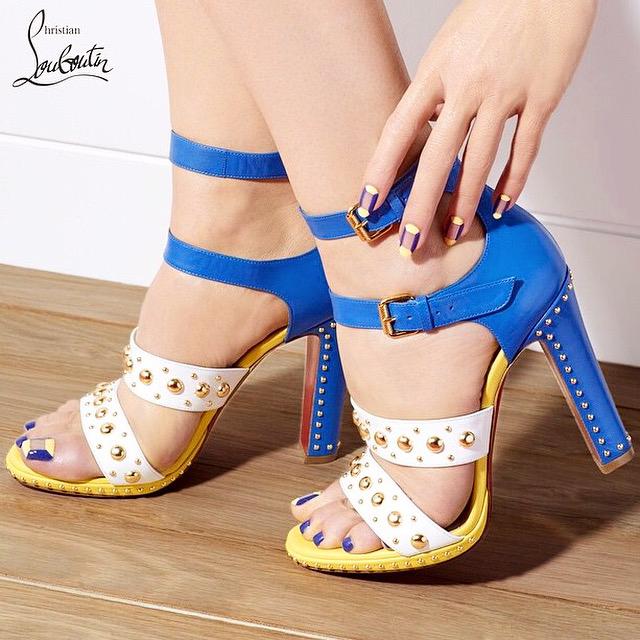 adele feet