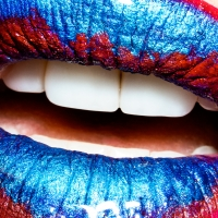 Adele Uddo lips05