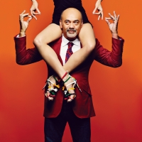 Christian Louboutin Footwear News Feature
