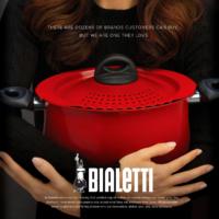 Adele Uddo Bialetti