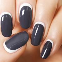 Adele Uddo nails